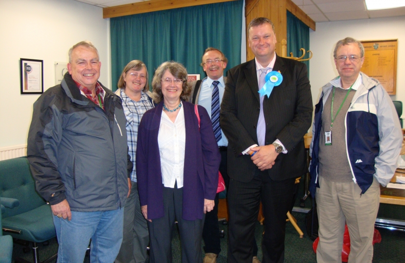 Horndean By-Election