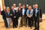 Hugh Lumby - By-election - Upper Meon Valley