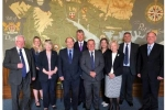 Hampshire County Council Cabinet