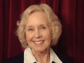 Patricia Keast
